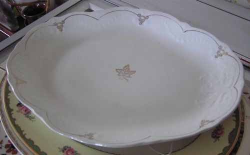 #3 - Maple Leaf ironstone