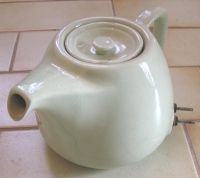 Almond Petal Electric Teapot