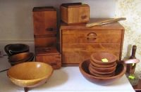 Baribo-Craft Wooden Ware