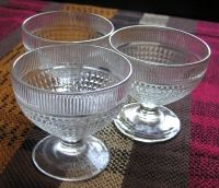 Canadian Depression Glass - Hiawatha
